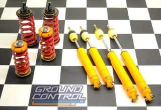 Picture of Ground Control Coilover Kit