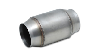 Picture of GESI HO-Series Catalytic Converter