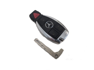Picture of Key w203 C-Class OEM Replacement USA or Canada